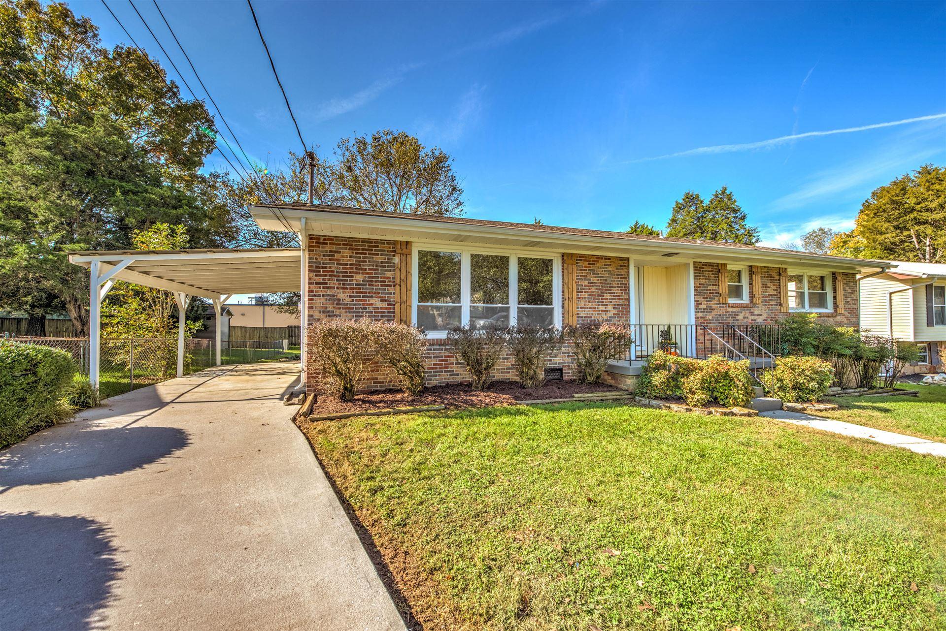 Photo of 3847 Debonair Drive, Knoxville, TN 37912 (MLS # 1133339)