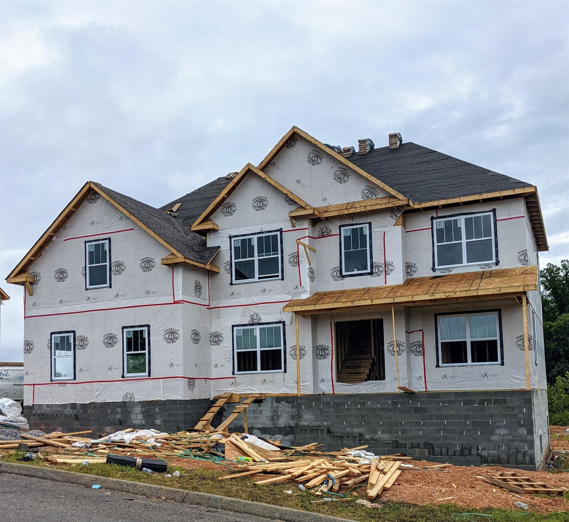 Photo of 104 Sweetberry St #Lot 389, Oak Ridge, TN 37830 (MLS # 1162339)