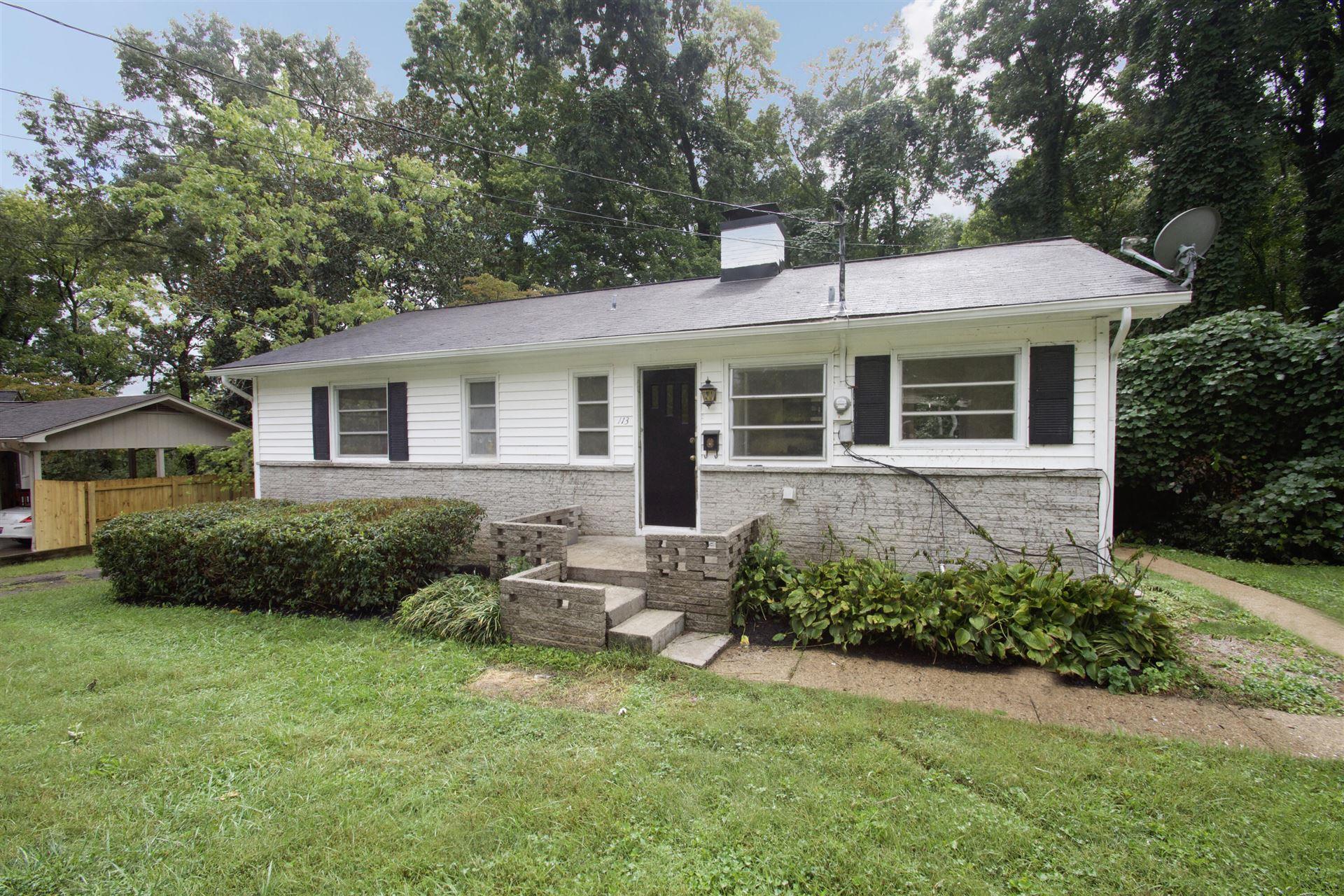 Photo of 113 Decatur Rd, Oak Ridge, TN 37830 (MLS # 1167342)