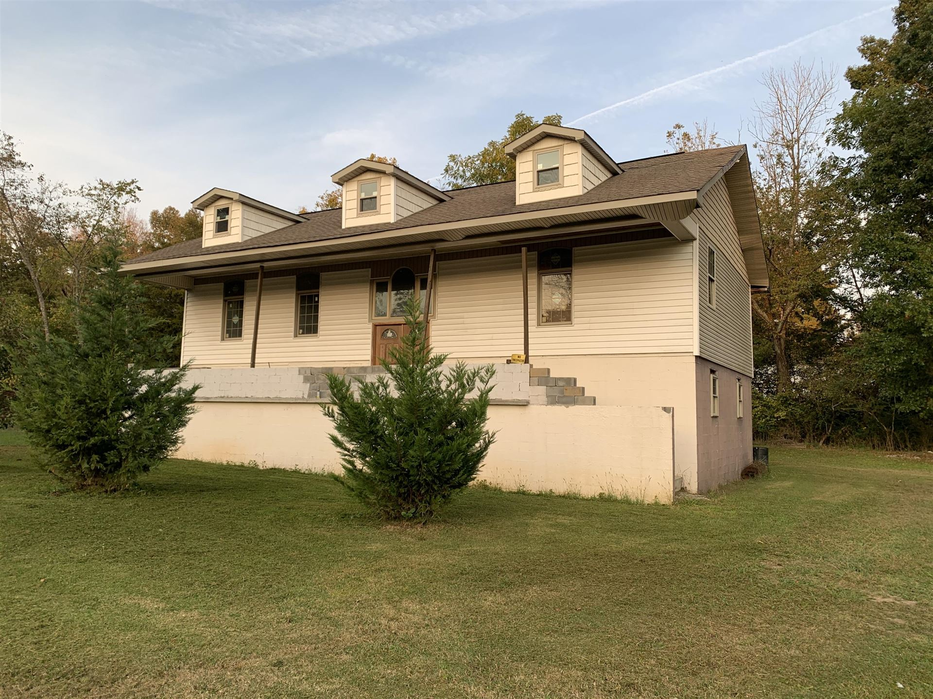 Photo of 4500 Ventura Drive, Knoxville, TN 37938 (MLS # 1133343)