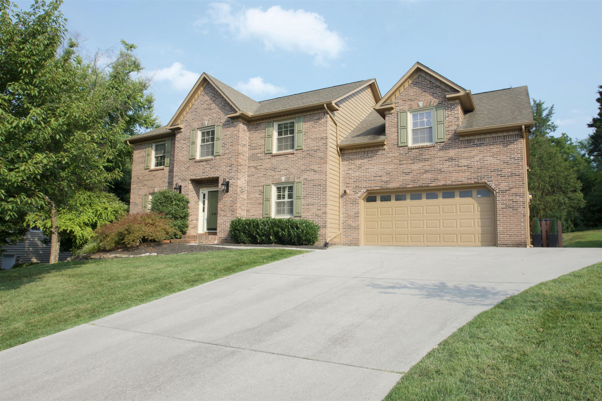 Photo of 324 Sweetgum Drive, Knoxville, TN 37934 (MLS # 1162344)