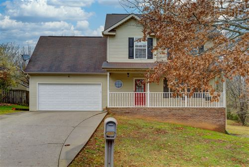 Photo of 849 Paxton Drive, Knoxville, TN 37918 (MLS # 1103346)