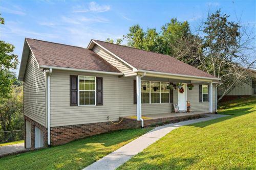 Photo of 2802 Ridgeview Drive, Maryville, TN 37801 (MLS # 1168346)