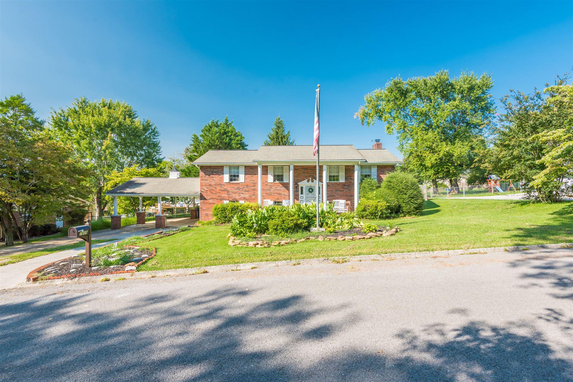 Photo of 7809 Whitcomb Rd, Powell, TN 37849 (MLS # 1167346)