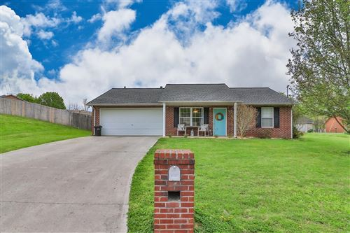 Photo of 6746 Puritan Lane, Corryton, TN 37721 (MLS # 1149347)