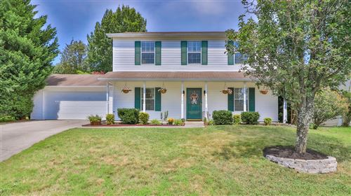 Photo of 1110 Mortons Meadow Rd, Knoxville, TN 37932 (MLS # 1168347)