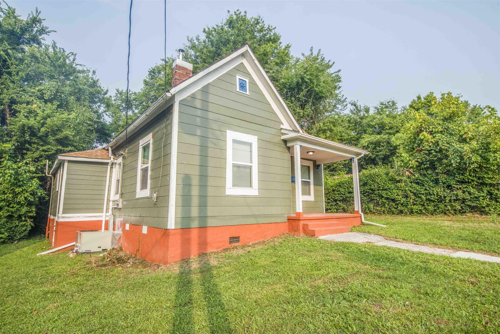 Photo of 3115 Galbraith St, Knoxville, TN 37921 (MLS # 1162348)