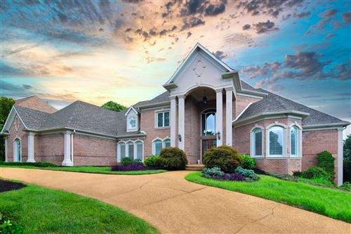 Photo of 10239 Thimble Fields Drive, Knoxville, TN 37922 (MLS # 1149349)