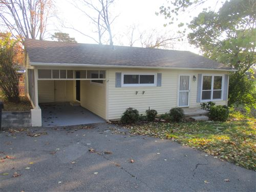 Photo of 5606 NE Collette Rd, Knoxville, TN 37918 (MLS # 1101350)