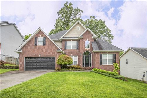 Photo of 1327 Pershing Hill Lane, Knoxville, TN 37919 (MLS # 1152351)