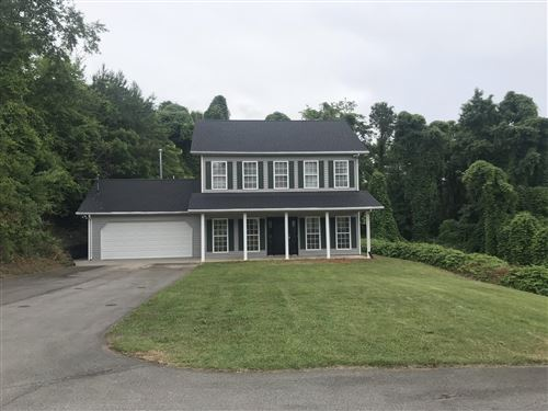 Photo of 6609 Sedgefield Drive, Knoxville, TN 37923 (MLS # 1159353)