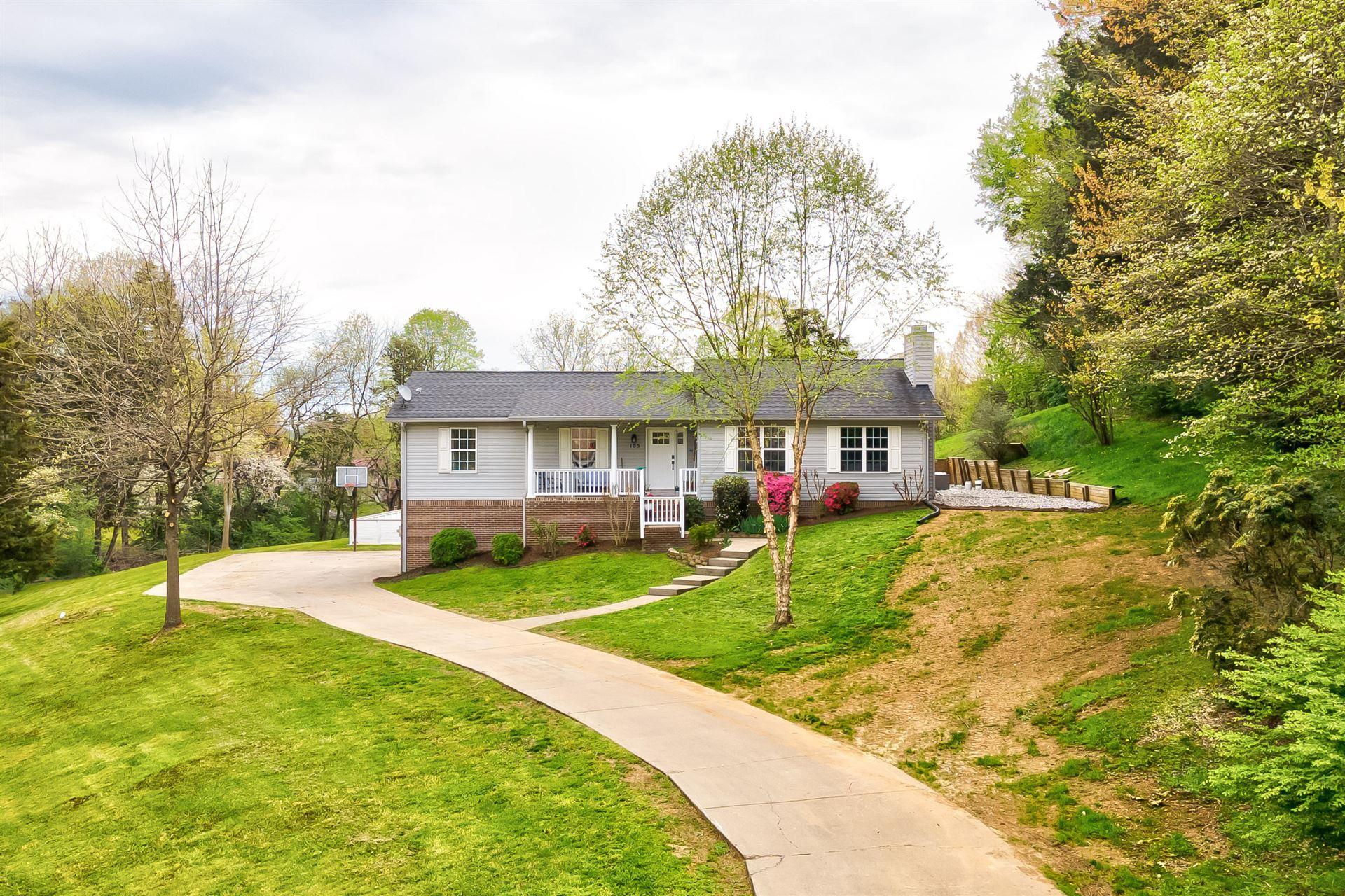 Photo of 105 Targa Lane, Oak Ridge, TN 37830 (MLS # 1149354)