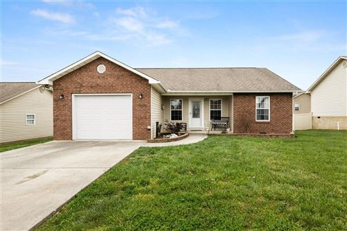 Photo of 2305 Monarch Circle, Sevierville, TN 37876 (MLS # 1149355)
