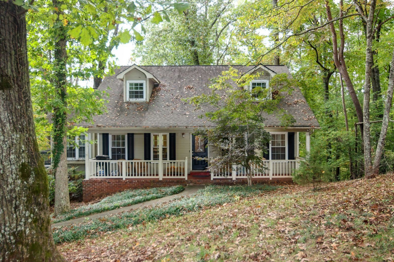Photo of 2209 Misty Trace, Knoxville, TN 37919 (MLS # 1133357)