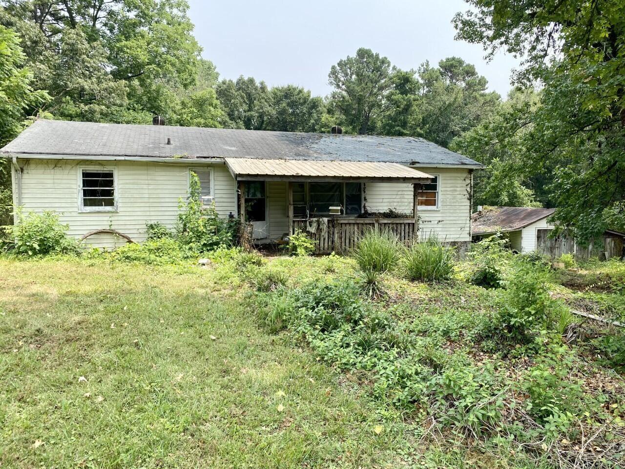 Photo of 8204 Burchfield Drive, Oak Ridge, TN 37830 (MLS # 1162357)