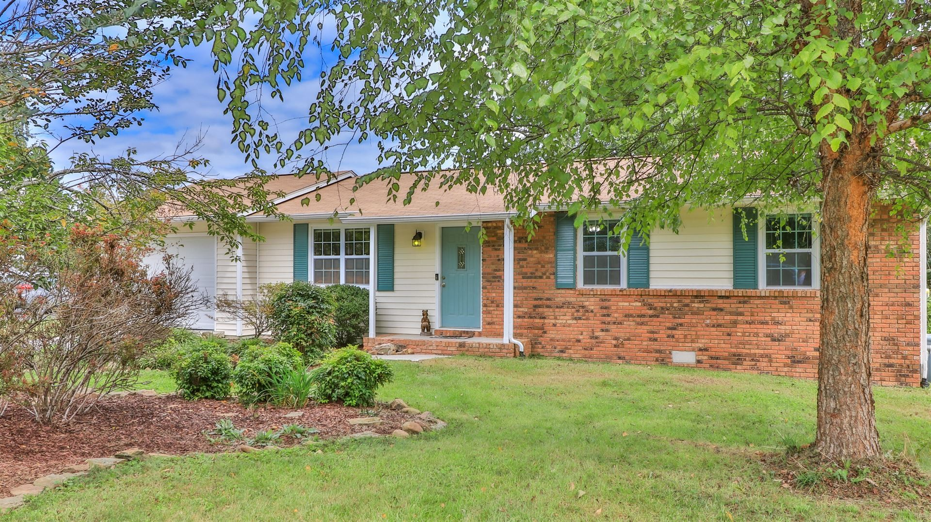 Photo of 1712 Campfire Drive, Knoxville, TN 37931 (MLS # 1168357)