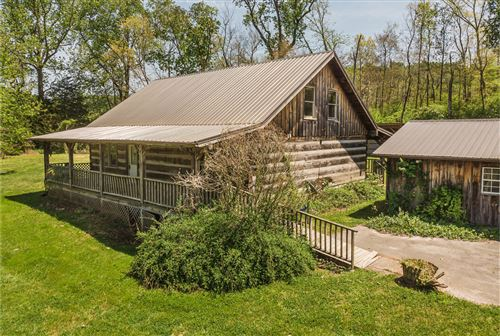 Photo of 2616 Stock Creek Rd, Knoxville, TN 37920 (MLS # 1152359)