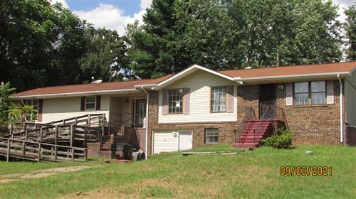Photo of 409 Bonnie Brae Drive, Maryville, TN 37801 (MLS # 1168359)