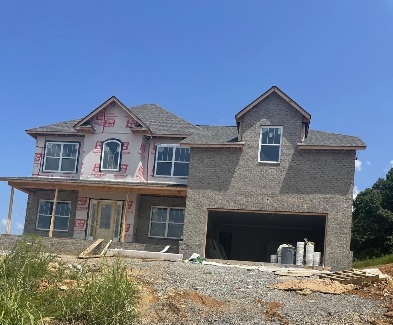 Photo of 103 Hitchberry Rd #Lot 597, Oak Ridge, TN 37830 (MLS # 1147360)