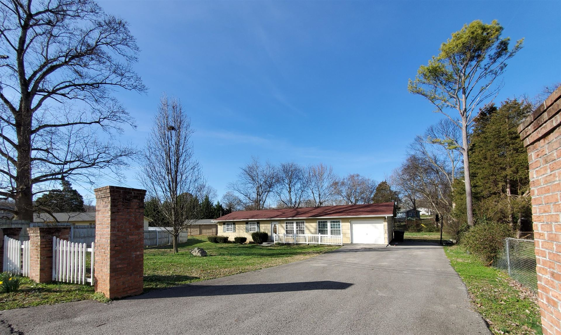 Photo of 3227 NW Lineback Rd, Knoxville, TN 37921 (MLS # 1108363)