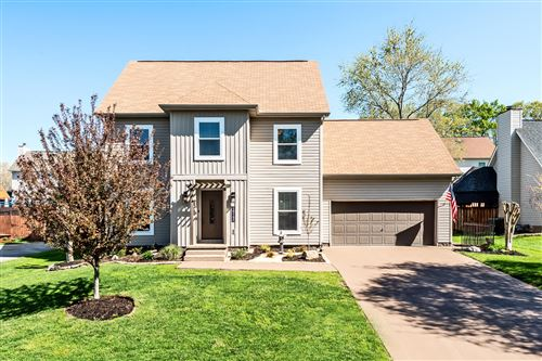 Photo of 10165 Rockbrock Drive, Knoxville, TN 37931 (MLS # 1149365)