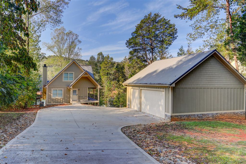 Photo for 361 Old Leadmine Bend Rd, Sharps Chapel, TN 37866 (MLS # 1097366)