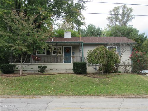 Photo of 146 Outer Drive, Oak Ridge, TN 37830 (MLS # 1171367)