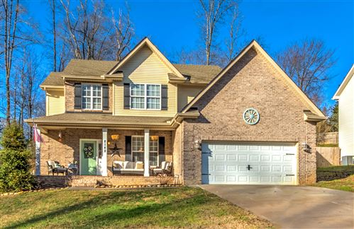 Photo of 8142 Canter Lane, Powell, TN 37849 (MLS # 1106369)