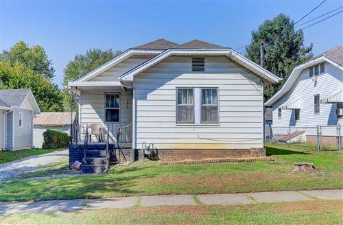 Photo of 1247 Boruff St, Knoxville, TN 37917 (MLS # 1169369)