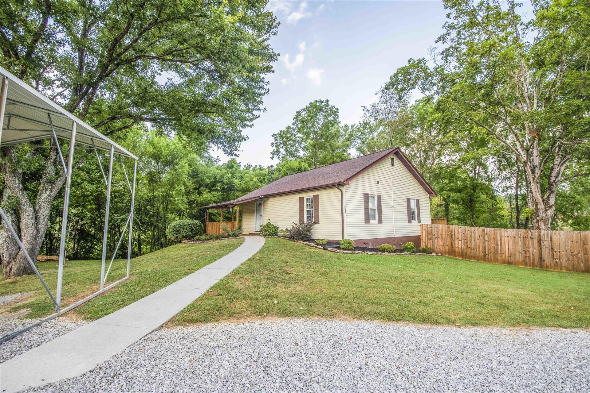 Photo of 350 Highland Park Drive, Lenoir City, TN 37772 (MLS # 1162371)