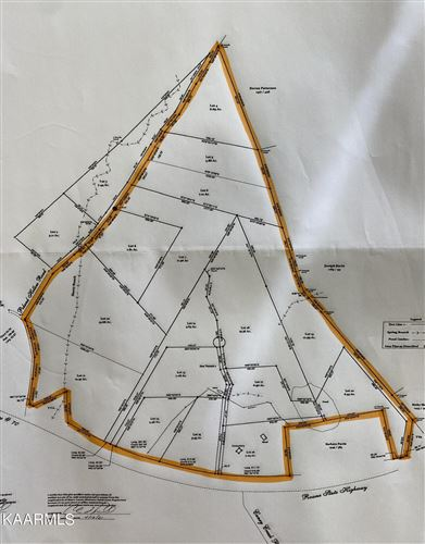 Photo of Roane State Hwy, Harriman, TN 37748 (MLS # 1171375)