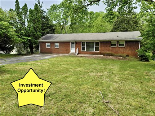 Photo of 7320 Afton Drive, Knoxville, TN 37918 (MLS # 1153376)