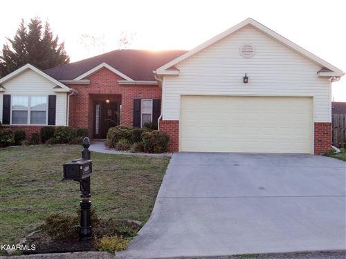 Photo of 6849 Audrianna Lane, Knoxville, TN 37918 (MLS # 1171376)