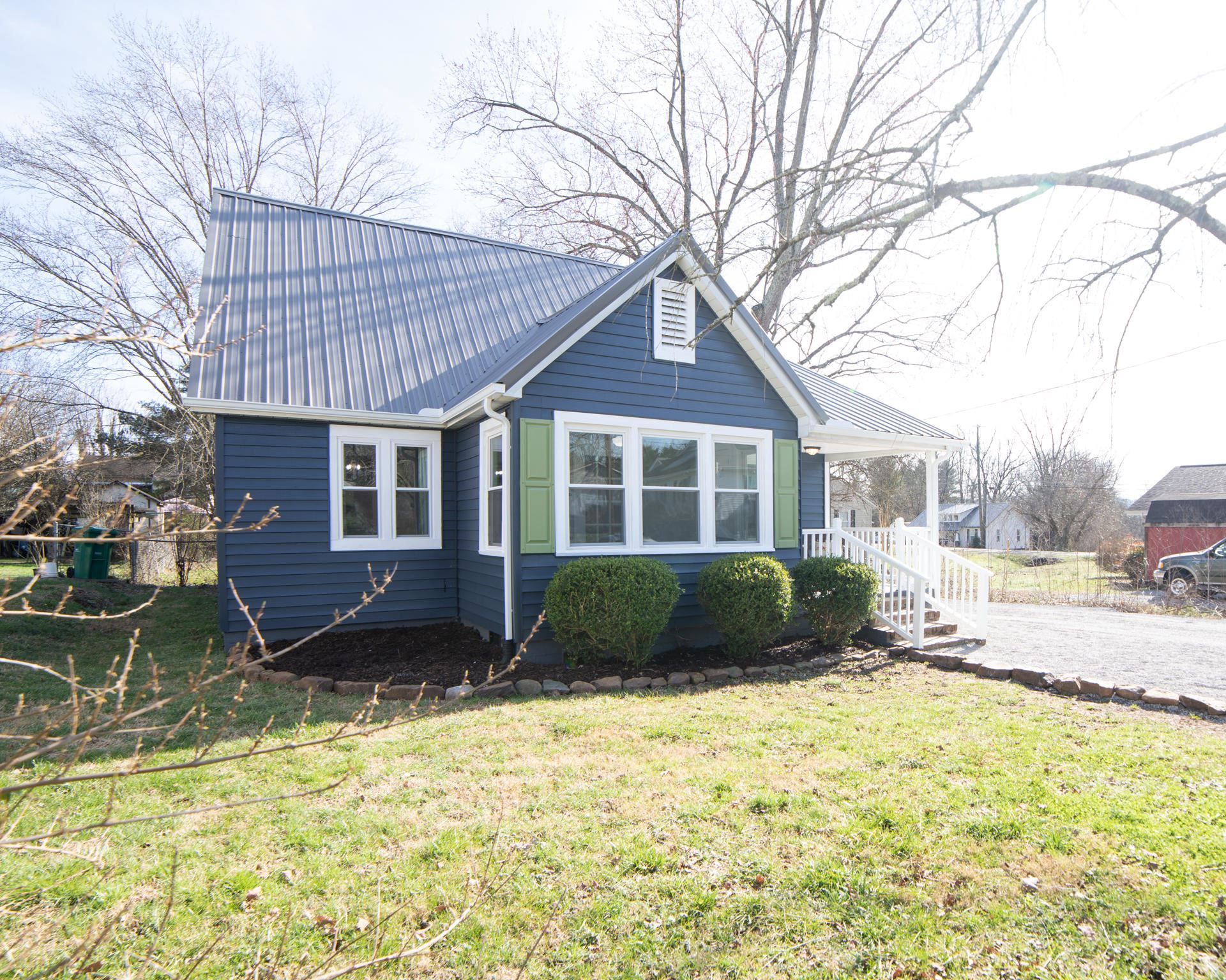 Photo of 1920 Wells Drive, Powell, TN 37849 (MLS # 1108376)