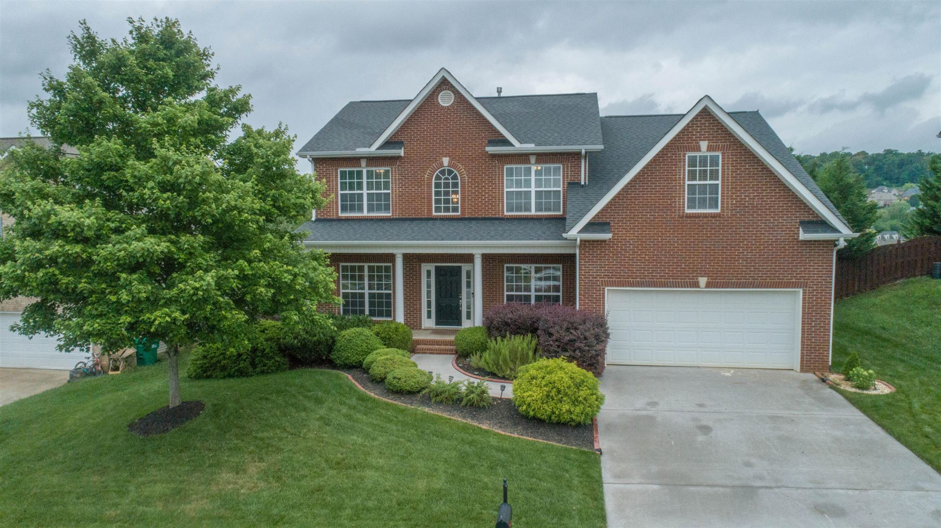 Photo of 9715 Haversack Drive, Knoxville, TN 37922 (MLS # 1156378)