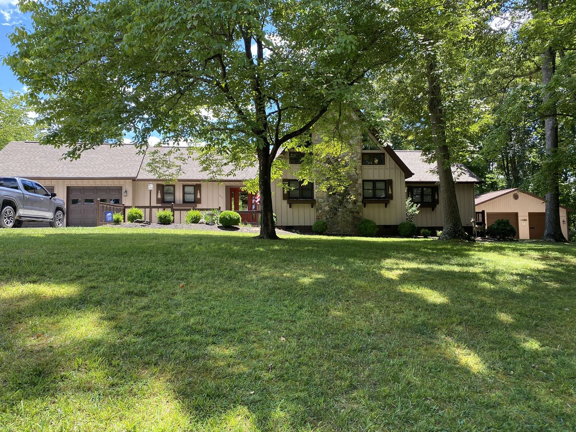 Photo for 183 Big Pine Point Point, LaFollette, TN 37766 (MLS # 1123379)