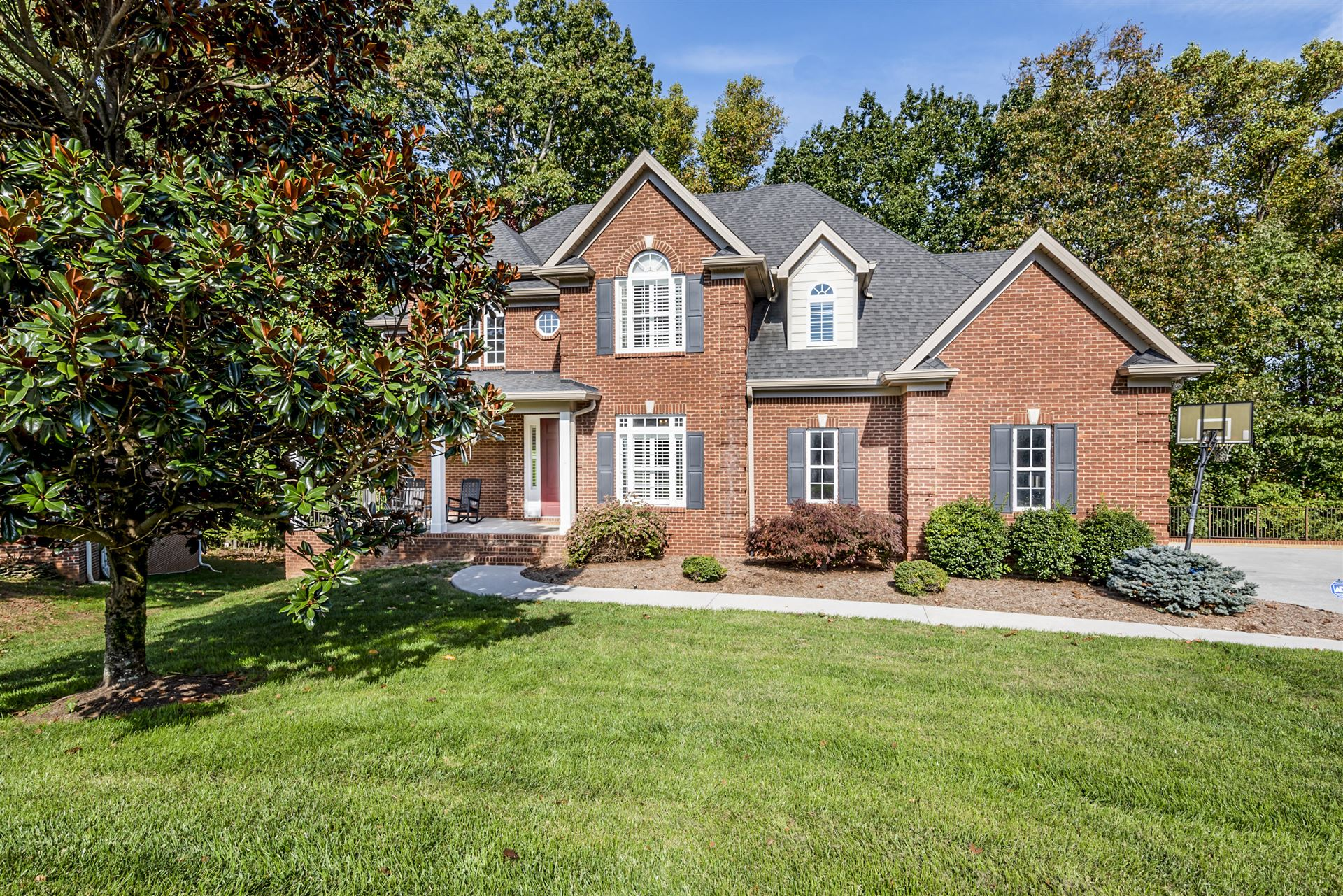 Photo of 1701 Evening Shade Lane, Knoxville, TN 37919 (MLS # 1133381)