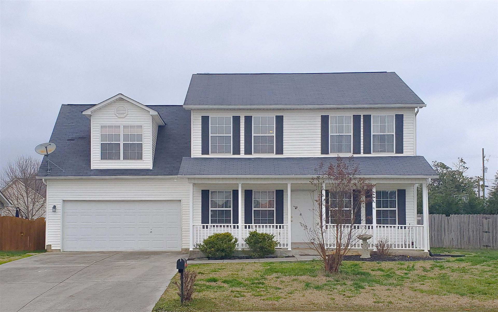 Photo of 7824 Dawnview Rd, Powell, TN 37849 (MLS # 1107382)