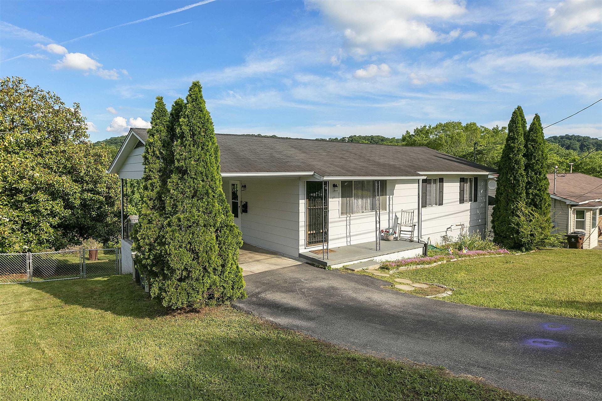 Photo of 111 Lancaster Rd, Oak Ridge, TN 37830 (MLS # 1154383)