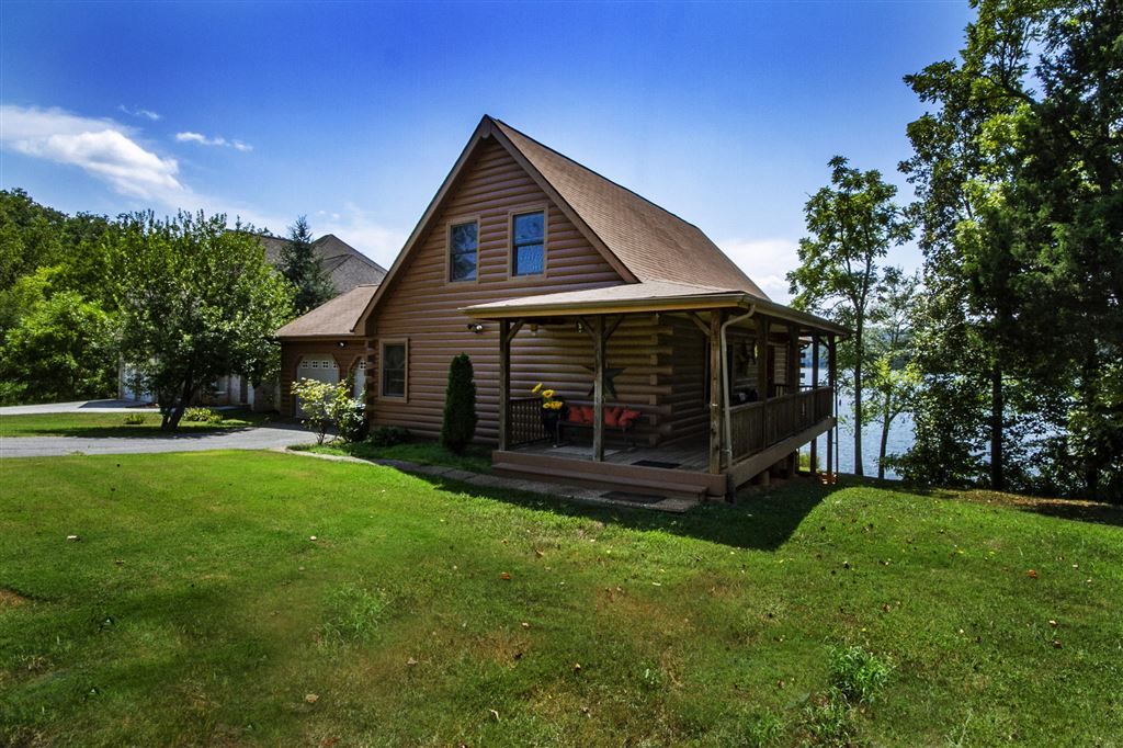 Photo for 644 Emory River Rd, Harriman, TN 37748 (MLS # 1092384)