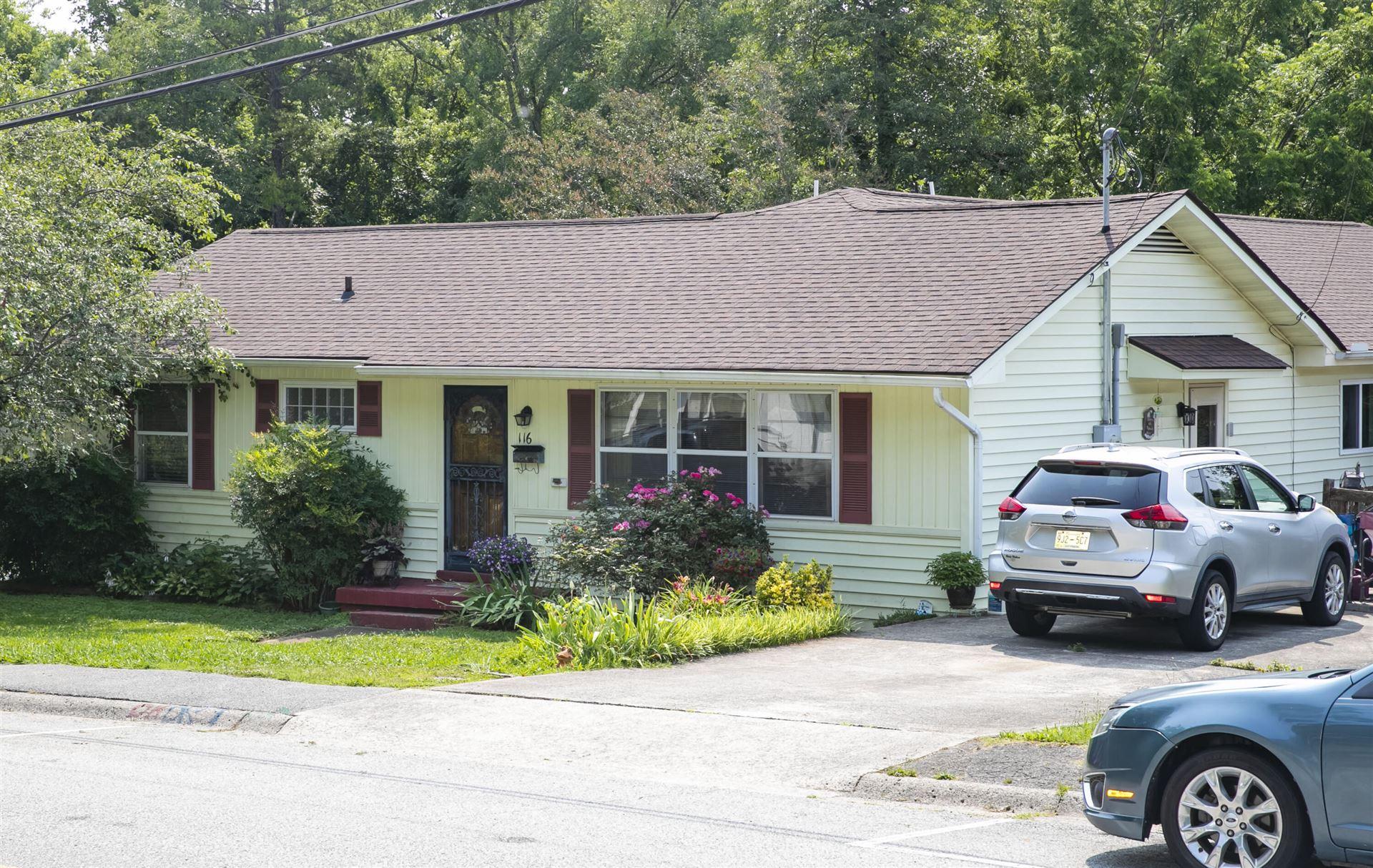 Photo of 116 Alger Rd, Oak Ridge, TN 37830 (MLS # 1159384)