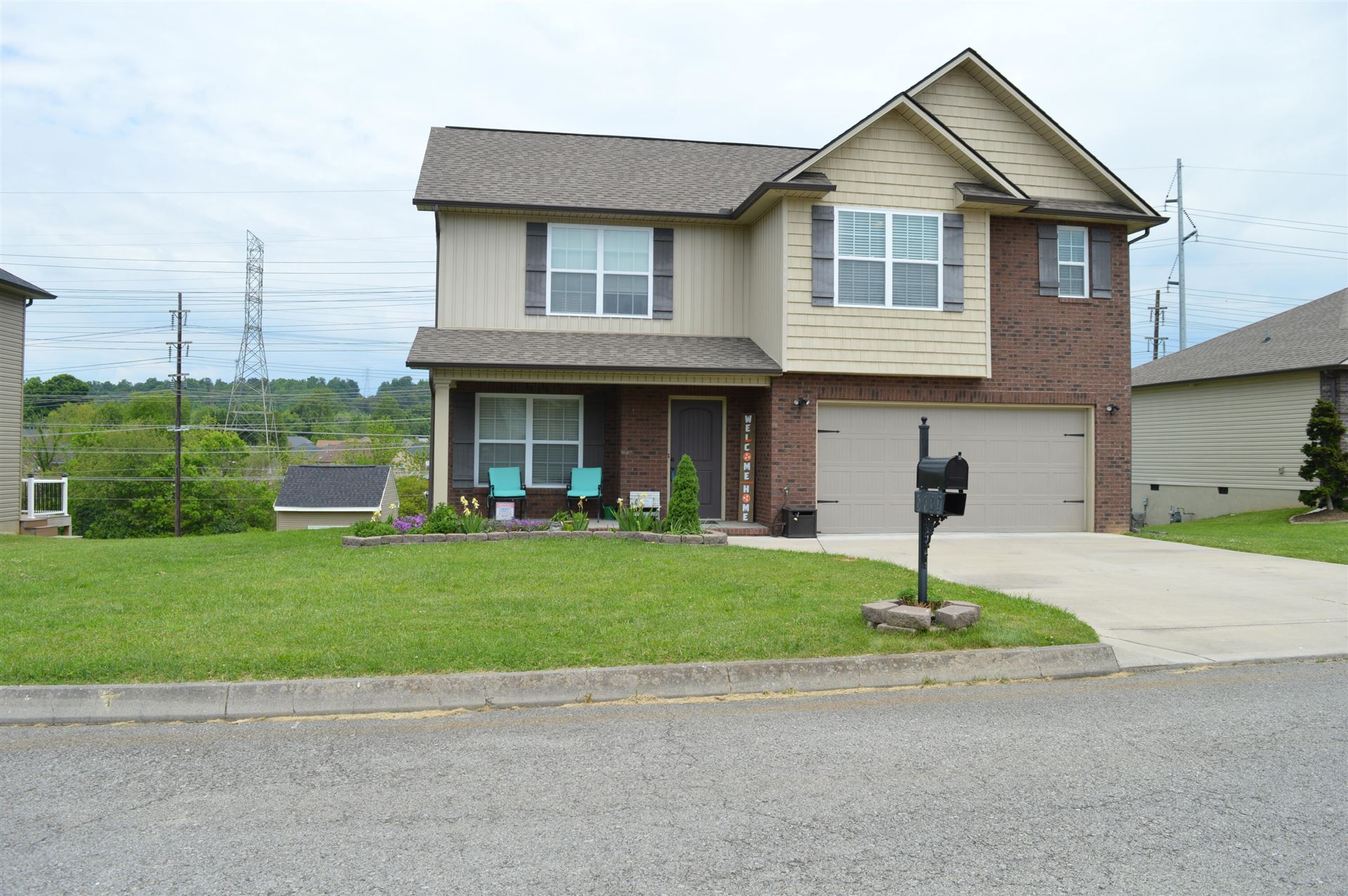 Photo of 5637 Autumn Creek Drive, Knoxville, TN 37924 (MLS # 1153387)