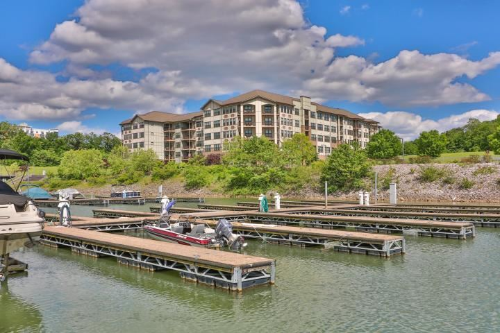 Photo for 445 W Blount Ave #406, Knoxville, TN 37920 (MLS # 1143388)
