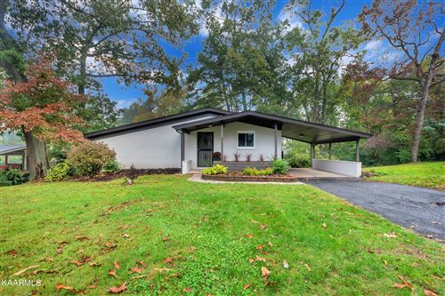 Photo of 3123 Culpepper Rd, Knoxville, TN 37917 (MLS # 1171390)