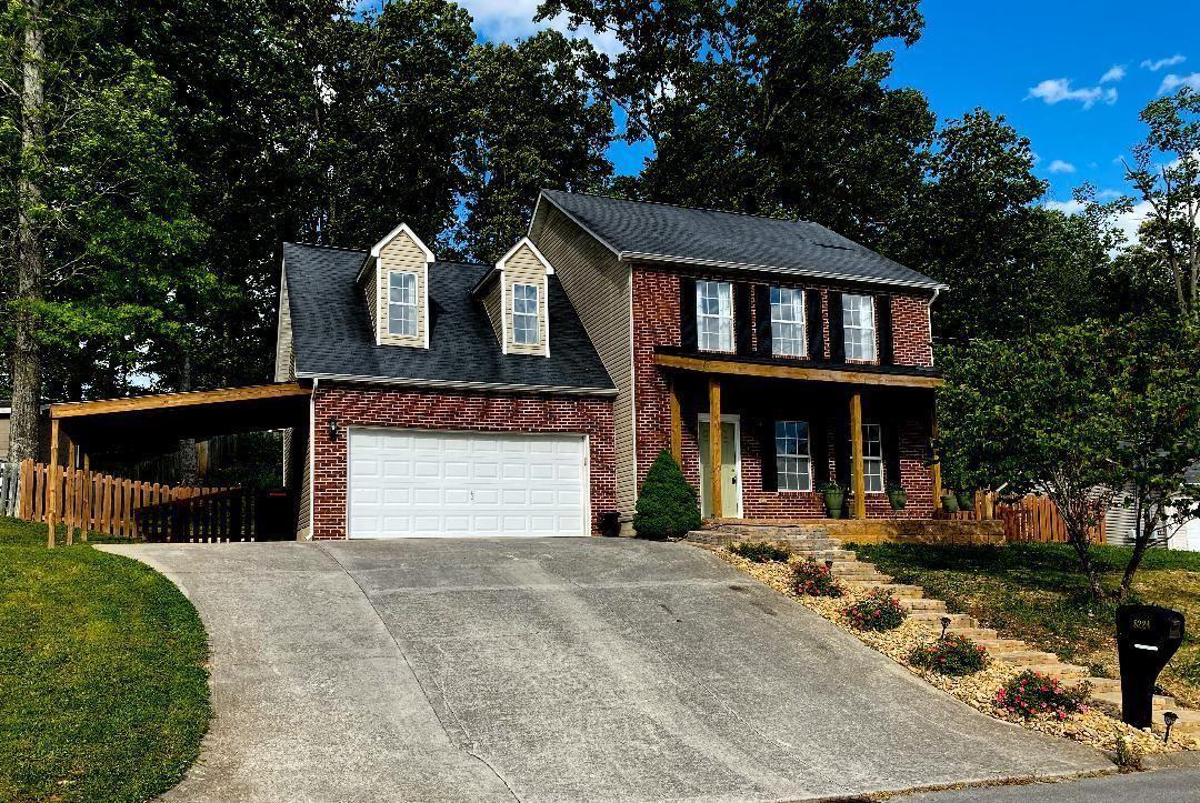 Photo of 8224 Tangle Grove Lane, Powell, TN 37849 (MLS # 1116391)