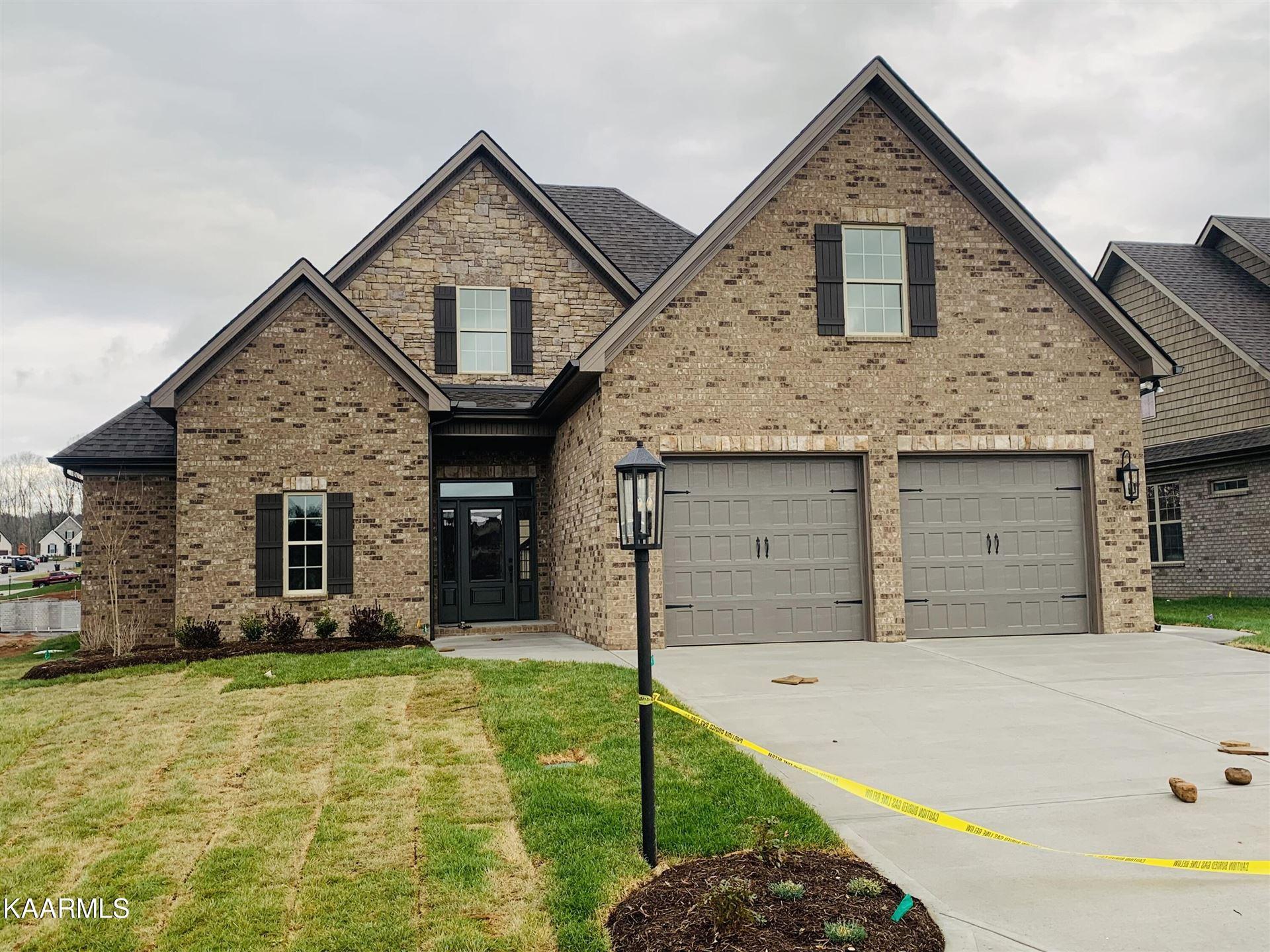 Photo of 909 Valley Glen Blvd, Knoxville, TN 37922 (MLS # 1161391)
