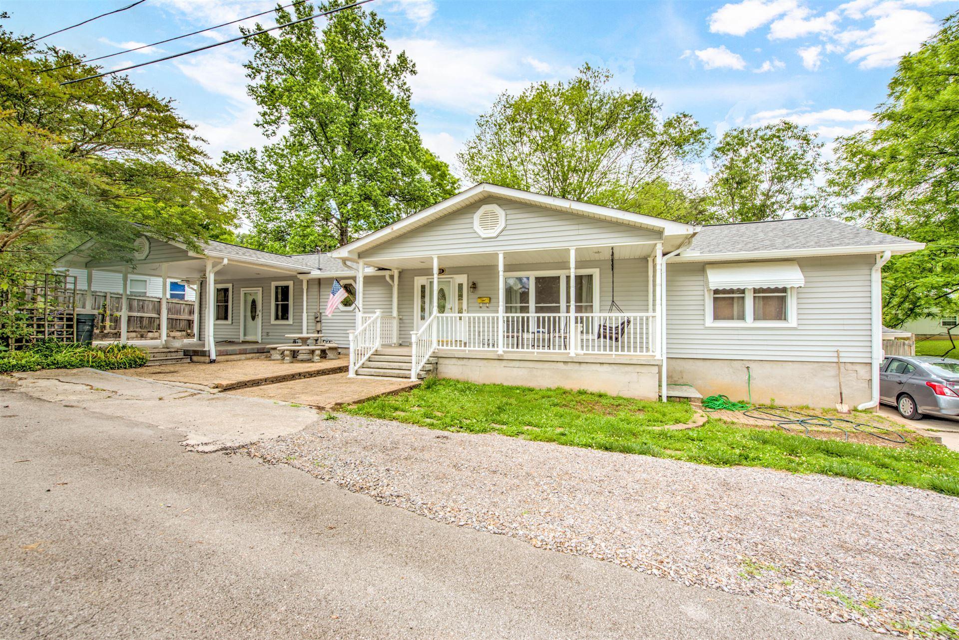 Photo of 103 briar Rd, Oak Ridge, TN 37830 (MLS # 1156392)
