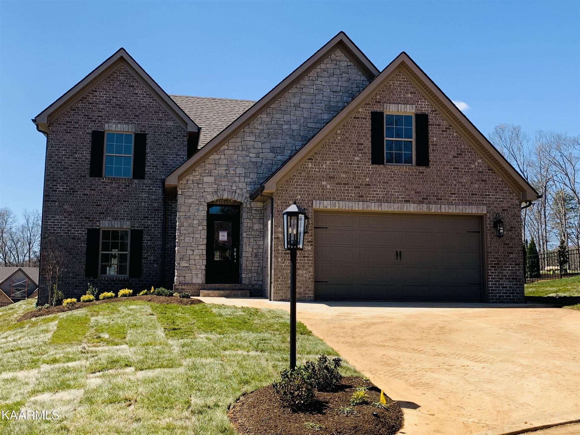 Photo of 9349 Sandy Springs Lane, Knoxville, TN 37922 (MLS # 1161392)