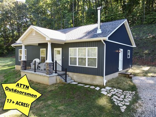 Photo of 2204 Rhea Rd, Knoxville, TN 37920 (MLS # 1131393)