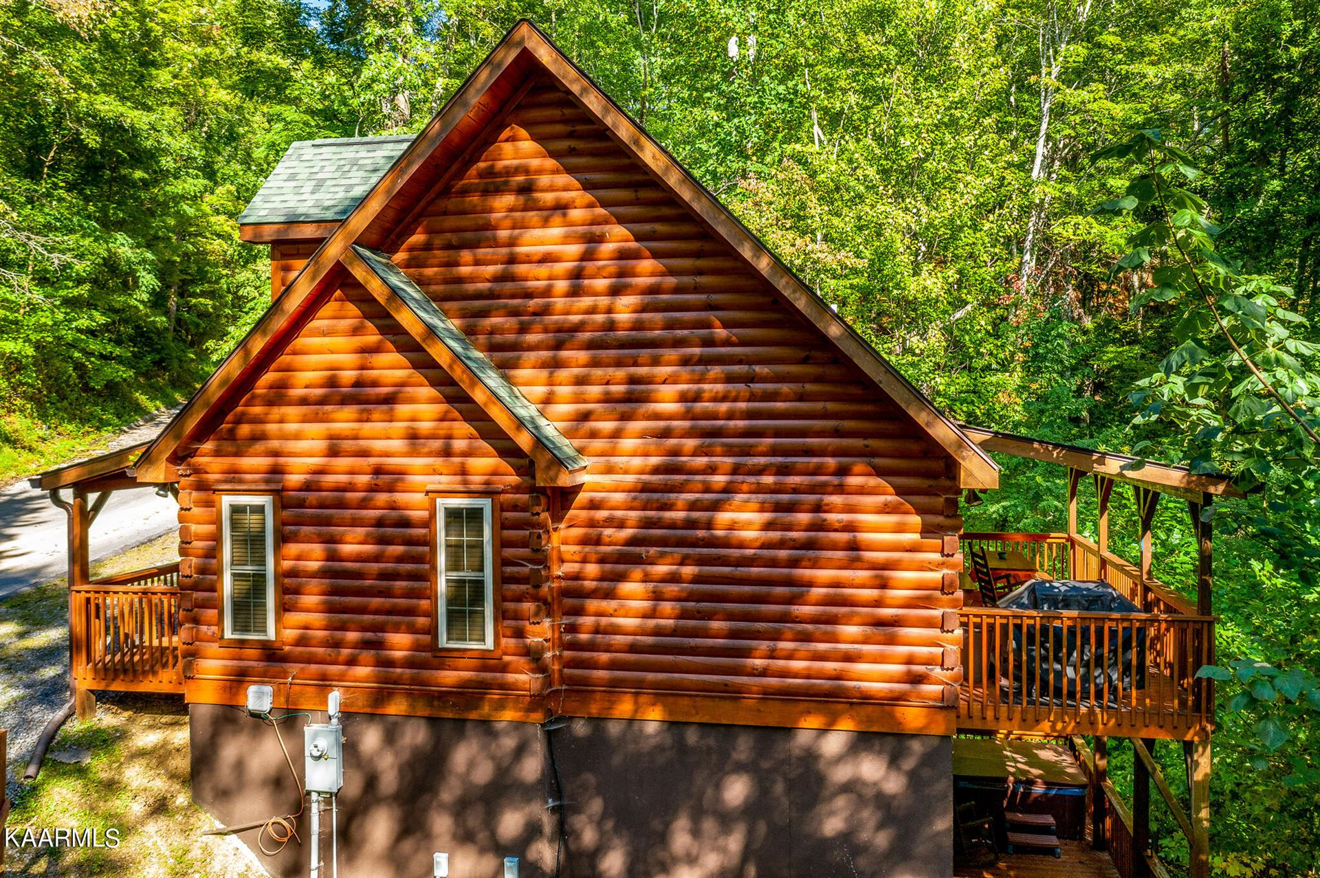 Photo of 2183 Meredith Way, Sevierville, TN 37876 (MLS # 1171394)